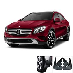Mud Flaps For Mercedes GLA 200 2015 Imported