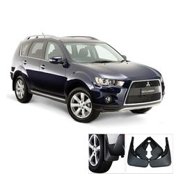 Mud Flaps For Mitsubishi Outlander 2013 Imported