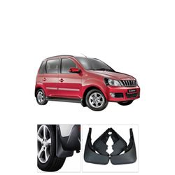 Mud Flaps For Mahindra Quanto (Rear Only)