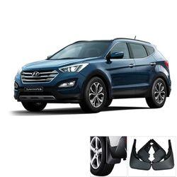 Mud Flaps For Hyundai Santa Fe Imported
