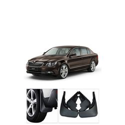Mud Flaps For Skoda Superb Imported
