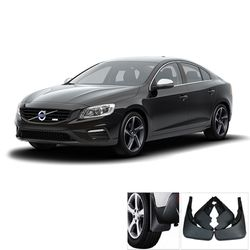 Mud Flaps For Volvo S 60 2014 Imported