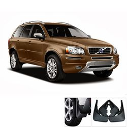 Mud Flaps For Volvo Xc90 2014 Imported