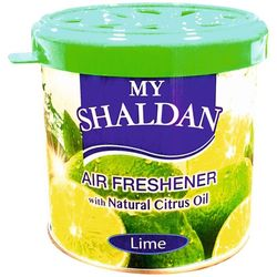 My Shaldan Air Freshener (80 g) -  Lime