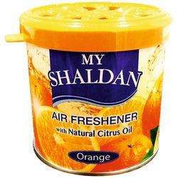My Shaldan Air Freshener (80 g) - Orange