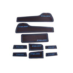 KMH Non Slip Mat For Chevrolet Cruze Set of 9 PCS