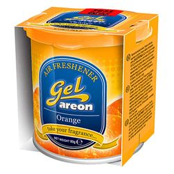 AREON GEL CAN  - Orange GCK03