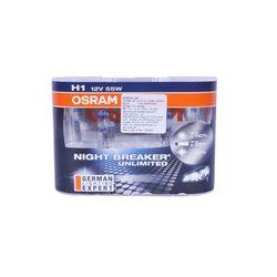 OSRAM 64150(H1) Night Breaker Unlimited