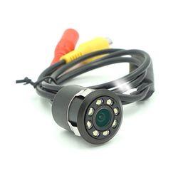 KMH Rear Parking Backup Camera LED 18.5 MM