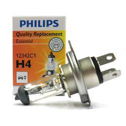 Philips Premium Vision H4 Bulb (60/55W)