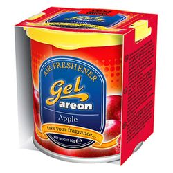 AREON GEL CAN  - Red Apple GCK01