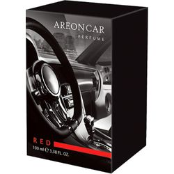 Areon Car Perfume (100 ML) - Red CP03