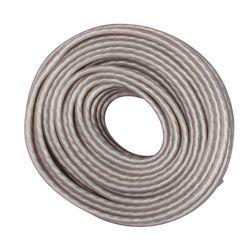 16 AWG Speaker Wire Packaged 30 Foot Black/Silver (RFWP16-30)