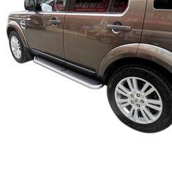 KMH Side Stepper For Land Rover Discovery Sports