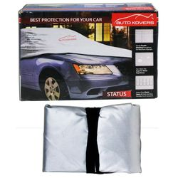 Auto Covers Body Cover Status For Maruti Suzuki 800