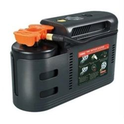 Coido 2411 All in One Tyre Inflator and Sealant (12V)