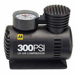Coido 6526 Electric Car Air Compressor Tyre Inflator (12V)
