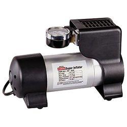 Coido 6218 Electric Car Air Compressor Tyre Inflator (12V)