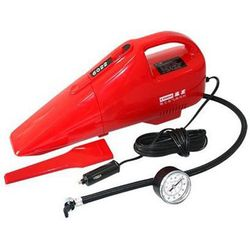 Coido 6022 2 in 1 Car Vacuum Cleaner with Tyre Inflator Air Compressor Pump