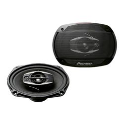 Pioneer Ts-6965 V2-Speakers 6X9