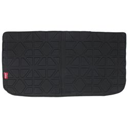 Elegant Dicky Mat Magic Black For Tata Vista