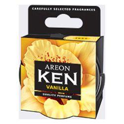 AREON KEN Car Perfume - Vanilla AK20