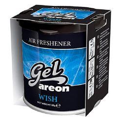 AREON GEL CAN  - Wish GCK05