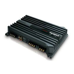 Sony-Xm-N1004-1000W 4-Channel Stereo Xm Series Class Ab Car Amplifier