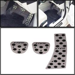 KMH Pedal Kit for Honda Civic M/T