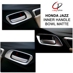KMH Interior Kit for Jazz 2015 (Set of 4 Pcs) (Matte)