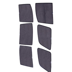 Sale Volts Window Shades for Maruti Suzuki Ertiga (6 PCS)
