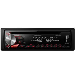Pioneer Deh-X1990Ub-Car Stereos
