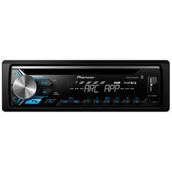 Pioneer Deh-X3990Bt-Car Stereos