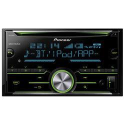 Pioneer Fh-X789Bt-Car Stereos