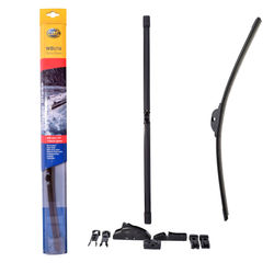 KMH Hella European Wiper Blade For Volkswagen Jetta (Passenger Side)-19