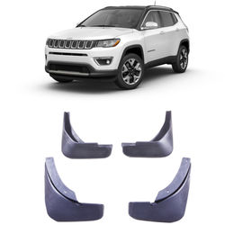 KMH Mud flap for Jeep Compass