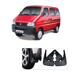 Buy Maruti Suzuki Eeco Chrome Accessories Car Specific Accessories