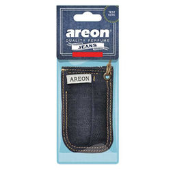 Areon Quality Perfume Jeans -Black Crystal (G01)