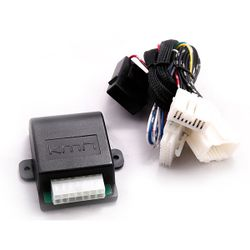 KMH Mirror Folding Relay for Renault Duster