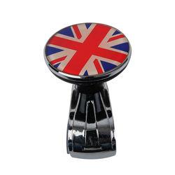 EXO Union Jack Flag Power Handle Steering Knob-(8803932037814)