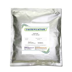 Calcium Lactate