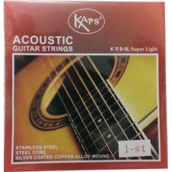 Kaps k11S-SL Acoustic Guitar Single String  Ist. No