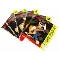 Alice A-206 3rd (G) Guitar String 5 pcs