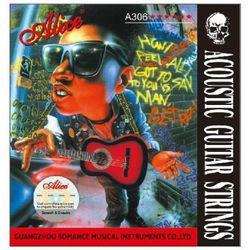 Alice Acoustic A306P-SL Guitar String