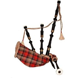 SG Musical Highland Style Bagpipe