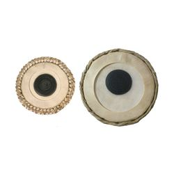 SG Musical Tabla Head Skin Hand made
