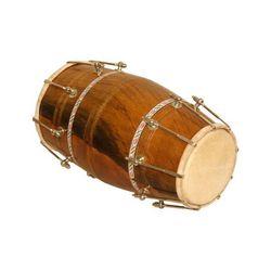 SG Musical Gajra Nut Bolt Dholak