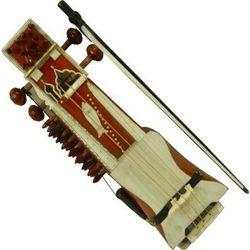 SG Musical Miniature Sarangi with Bow