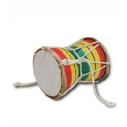 SG Musical Damru/Damroo (Monkey Drum)