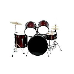 Sg Musical Beginner Drumset